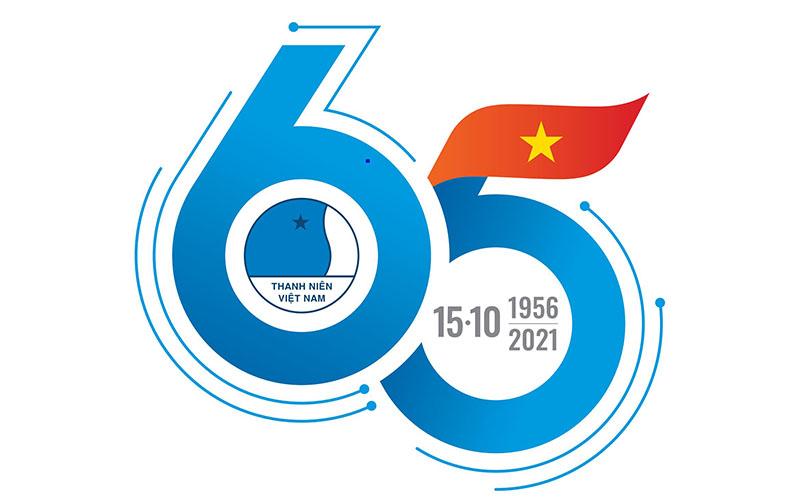 Công bố biểu trưng 65 năm Ngày truyền thống Hội Liên hiệp Thanh niên Việt Nam