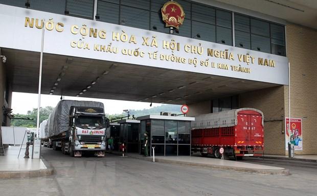 Tỉnh Lào Cai khơi thông