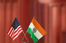 Ấn Độ, Mỹ mở rộng phạm vi hoạt động trong