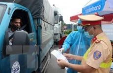 Đề nghị ưu tiên tiêm vaccine cho người lao động ngành kho vận