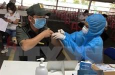 4 địa phương điều chỉnh quy trình tiêm vaccine phù hợp với thực tiễn