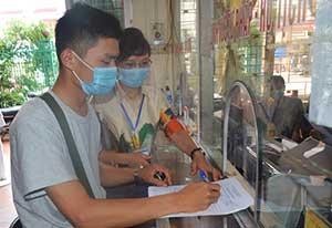 UBND thị trấn Bắc Sơn: Quyết liệt cải cách hành chính, tạo kết quả tích cực