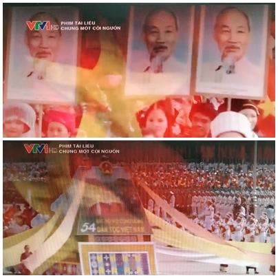 Tổ chức Đợt phim Kỷ niệm 76 năm Cách mạng tháng Tám, Quốc khánh 2/9