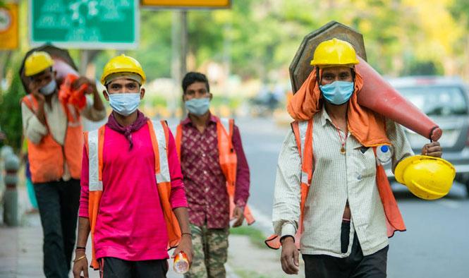 Các quốc gia hỗ trợ người lao động trước tác động của dịch Covid-19: Bảo vệ đối tượng dễ tổn thương