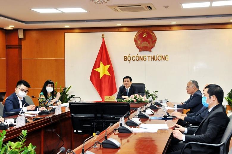 Thúc đẩy quan hệ kinh tế thương mại Việt Nam – Quảng Tây (Trung Quốc)
