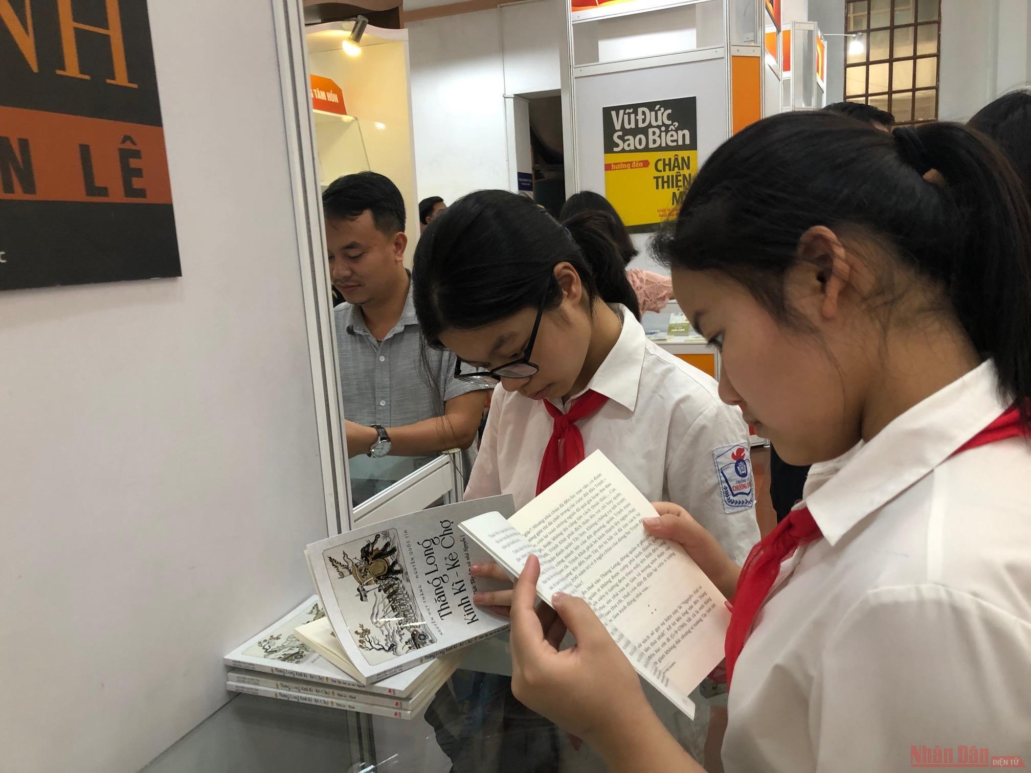 Thúc đẩy phát triển văn hóa đọc trong cộng đồng giai đoạn 2021-2025