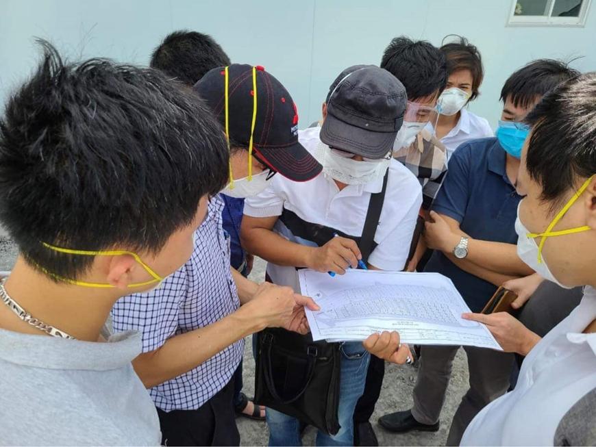 Hơn 300 y, bác sĩ Bệnh viện Việt Đức vào TP Hồ Chí Minh điều trị các bệnh nhân nặng