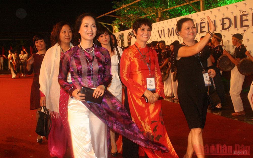 Liên hoan phim Việt Nam tổ chức kết hợp truyền thống và trực tuyến