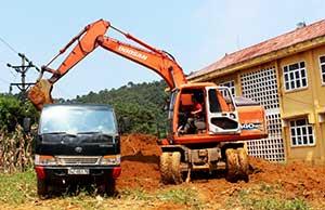 Xây dựng nông thôn mới: Gỡ khó cho Thiện Long