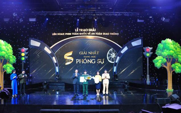 Liên hoan phim toàn quốc về An toàn giao thông năm 2021