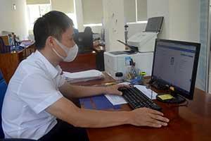 Áp dụng ISO 9001 tại các cơ quan, đơn vị: Tăng nền nếp, hiệu quả giải quyết công việc