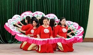 Mai Sao: Lan tỏa phong trào xây dựng đời sống văn hóa