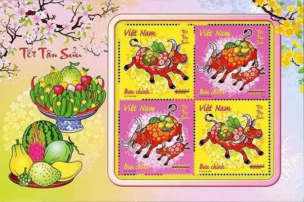 Đề tài tem bưu chính phải đề cao giá trị lịch sử, văn hóa và nghệ thuật