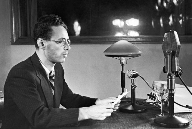 """Chuyện về phát thanh viên huyền thoại Liên Xô bị Hitler coi là """"kẻ thù số 1"""""""