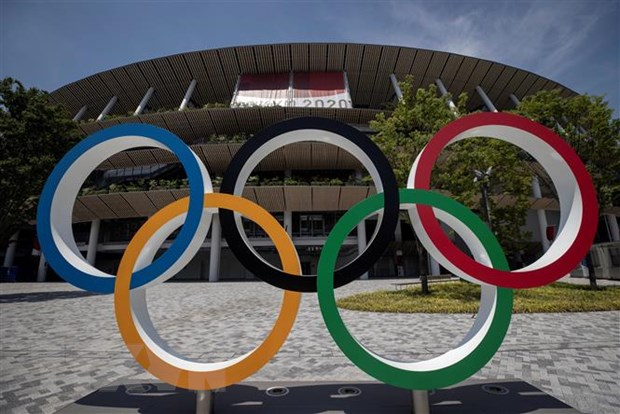 IOC đình chỉ tư cách thành viên của Ủy ban Olympic Triều Tiên