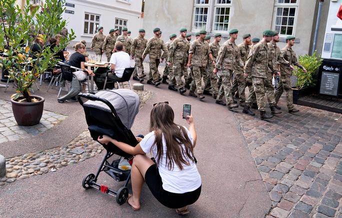 Đan Mạch tuyên bố đã đưa cuộc sống trở lại bình thường