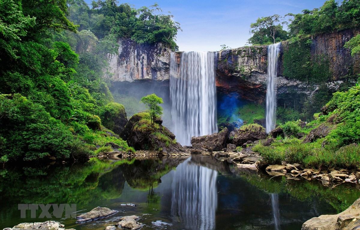 Núi Chúa và Kon Hà Nừng: Trách nhiệm ứng xử với danh hiệu toàn cầu