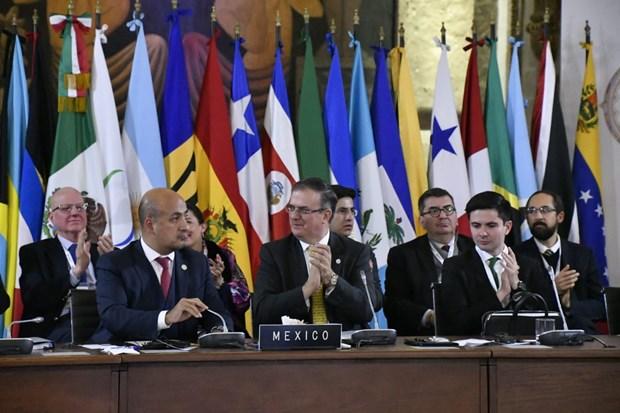 CELAC tìm cách tăng cường sức mạnh khu vực thông qua hợp tác
