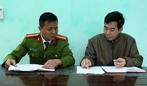 Công tác kiểm tra, giám sát, thi hành kỷ luật Đảng tại Bắc Sơn: Phát hiện kịp thời, xử lý nghiêm vi phạm
