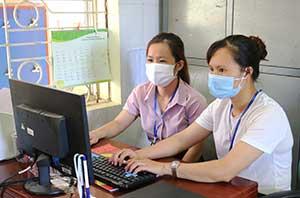 """Xây dựng mô hình """"Chính quyền thân thiện"""" ở Lộc Bình: Nỗ lực nhân rộng, triển khai đồng bộ"""