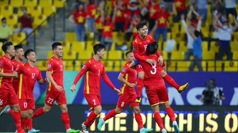AFF Cup 2020: Đội tuyển Việt Nam tái ngộ Á quân Malaysia