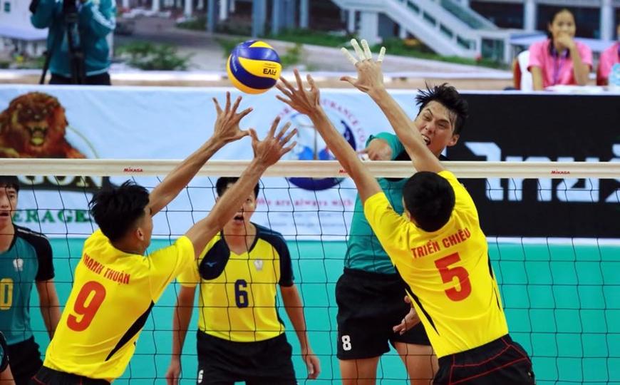 Thí điểm tổ chức một số giải đấu thể thao đỉnh cao
