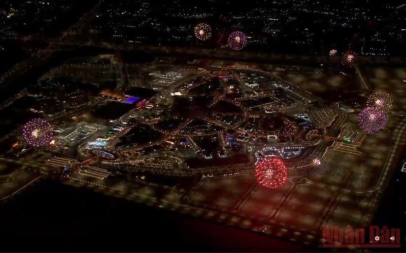 EXPO 2020 Dubai: Diễn đàn lớn để quảng bá hình ảnh Việt Nam tới thế giới
