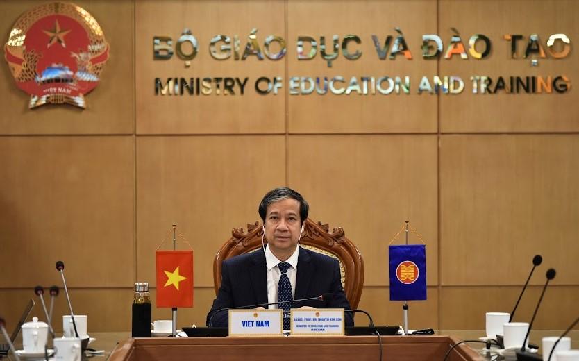 Kết nối ASEAN để chuyển đổi giáo dục, vượt qua khủng hoảng