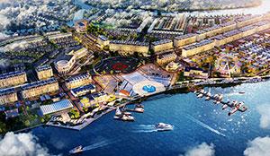 """7 lý do khiến dự án Aqua City """"hút hồn"""" các nhà đầu tư chuyên nghiệp"""