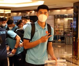 Đội tuyển U22 chuẩn bị cho vòng loại U23 châu Á