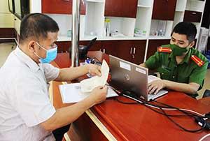 Công an thành phố Lạng Sơn: Đa dạng hình thức tuyên truyền pháp luật cho Nhân dân