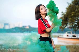 Nữ streamer Lee Du: từ bỏ ngành Quản trị kinh doanh để theo đuổi đam mê