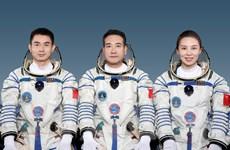 Trung Quốc phóng tàu vũ trụ thứ 2 chở phi hành gia xây trạm không gian
