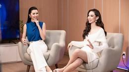 Miss World Việt Nam 2021 khởi động chuỗi livestream đầy thú vị