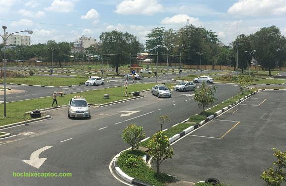 Thủ tục đăng ký học lái xe ô tô Lạng Sơn và nội dung học cần biết
