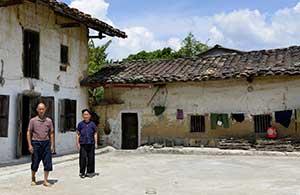 Bảo tồn nhà trình tường : Phát huy giá trị văn hóa gắn với phát triển du lịch