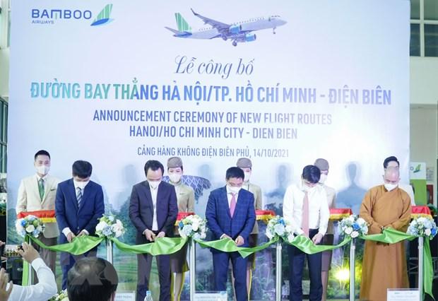 Du lịch Việt Nam: Kết nối hàng không để khởi động sản phẩm tour mới
