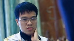 Vietnamese GM ranks fourth in Romania Grand Tour
