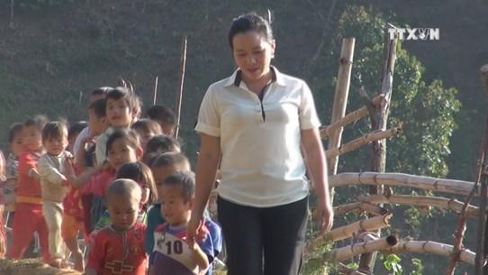 Teachers overcome difficulties to help disadvantaged kids