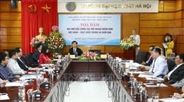 Vietnam, Sweden boost friendship, cooperation