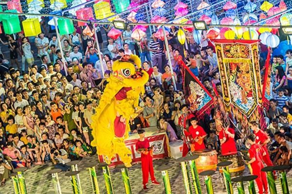 International Lion Dance Festival to feature 30 teams