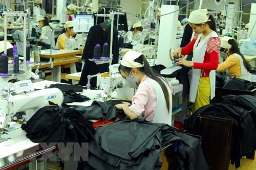 Cambodian garment association urges EU to maintain trade preferences