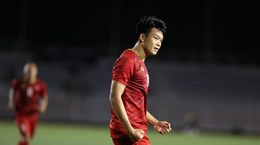 SEA Games 30: Vietnam score thrilling 2-1 comeback win over Indonesia