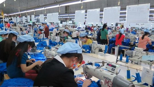 Garment export target of 40 billion USD may be reached