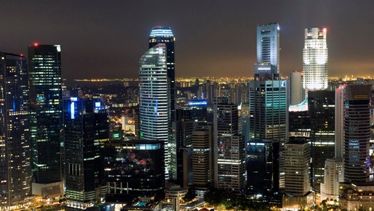 Singaporean economy forecast to expand 0.7 pct in 2019: MAS