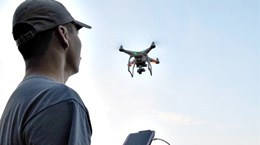 Government tightens management of drones, ultralight aircraft