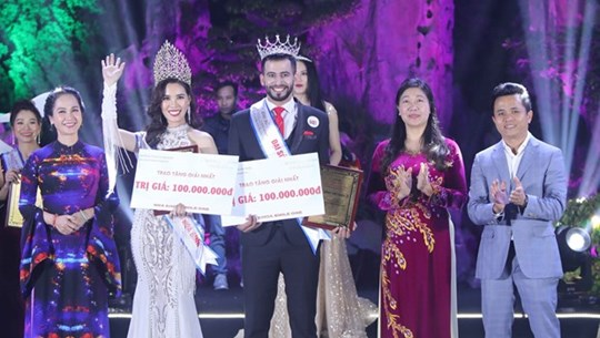 Hanoi finds its Friendship Ambassadors for Peace 2019