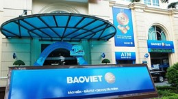 Japanese insurer to buy over 41 million shares of Bao Viet Holdings