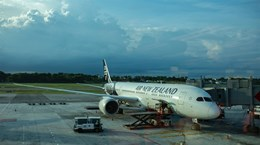 Air New Zealand launches new route linking Vietnam, Christchurch