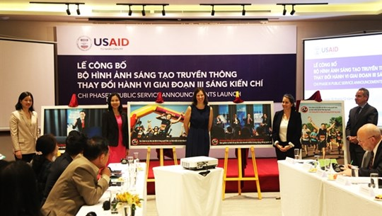 USAID acts to tackle rhino horn consumption